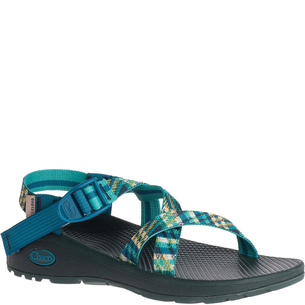 Image for Chaco Women's Z/ Cloud Sandals - Vintage Slate from bootbay
