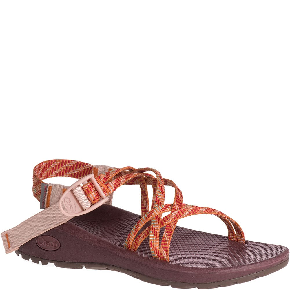 Image for Chaco Women's Z/Cloud X Sandals - Vintage Rose Gold from bootbay