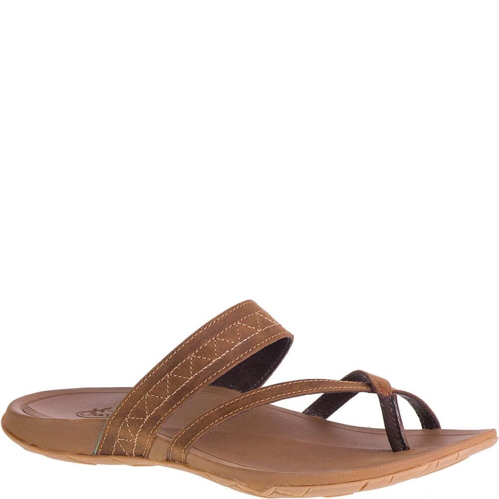 Image for Chaco Women's Deja Sandals - Cognac from elliottsboots