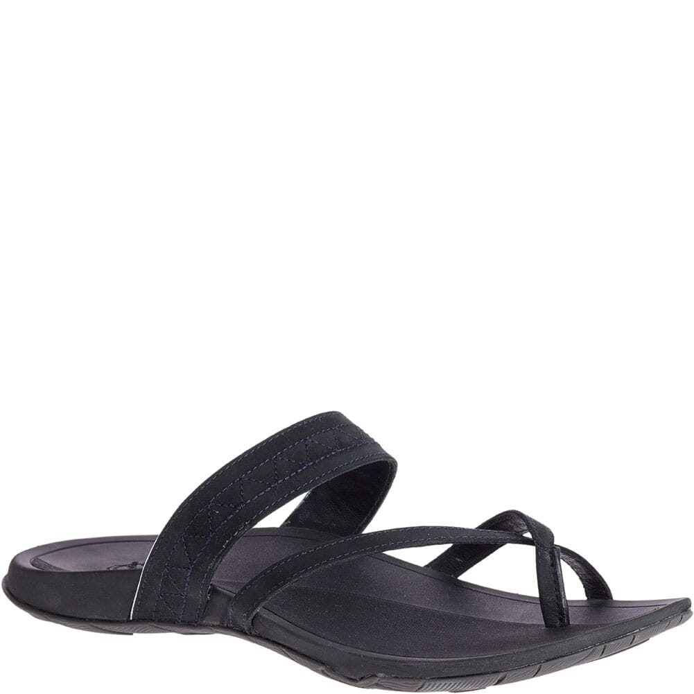 Image for Chaco Women's Deja Sandals - Black from bootbay