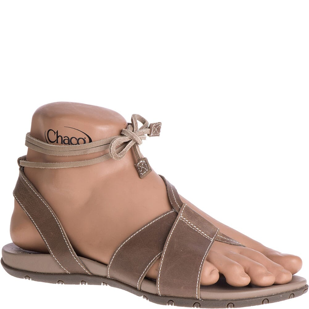 Image for Chaco Women's Sage Sandals - Tan from bootbay