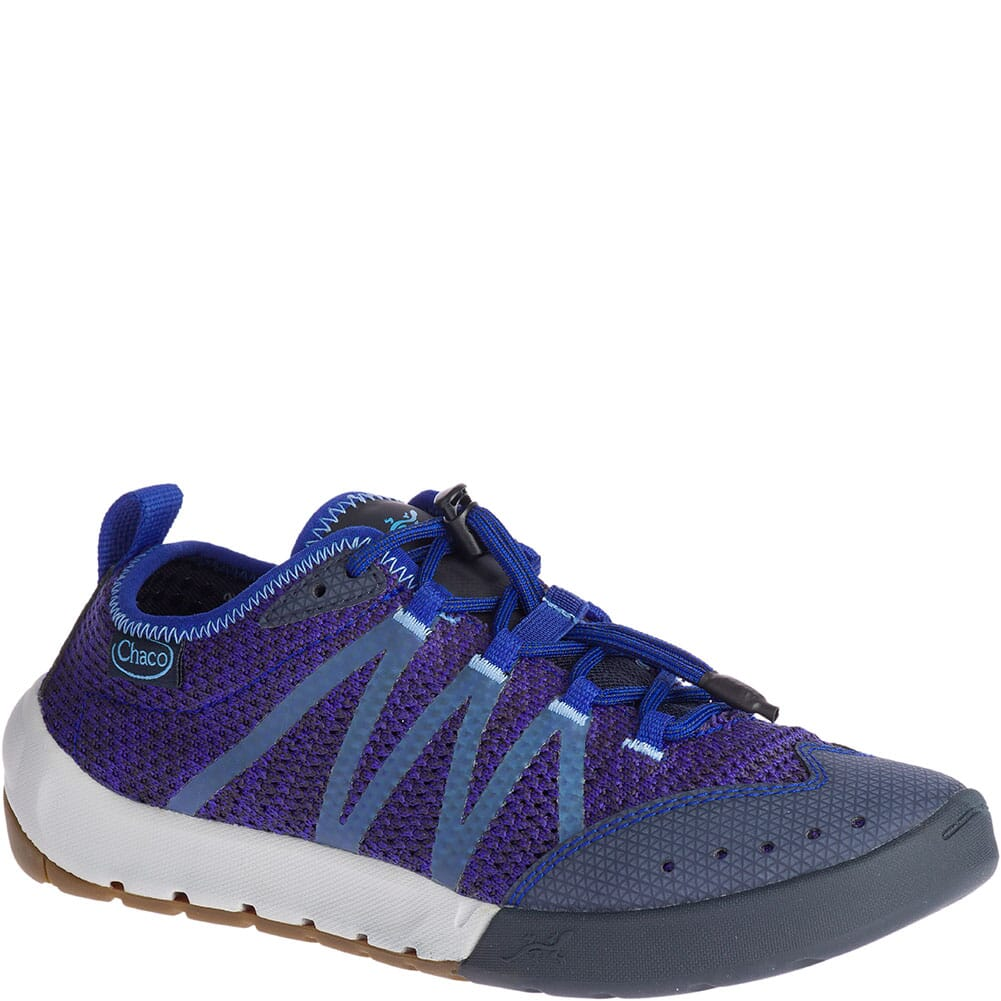 Image for Chaco Women's Torrent Pro Casual Shoes - Navy from bootbay