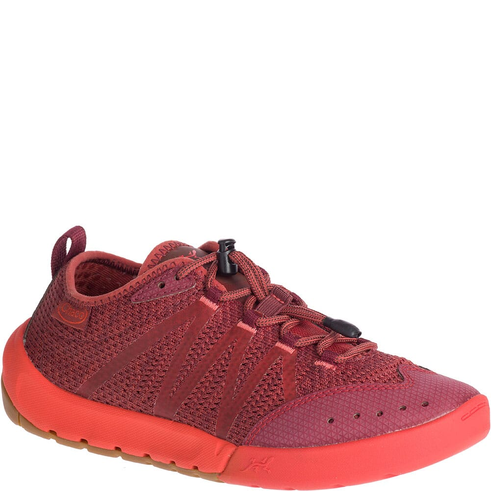 Image for Chaco Women's Torrent Pro Casual Shoes - Cinnabar from bootbay