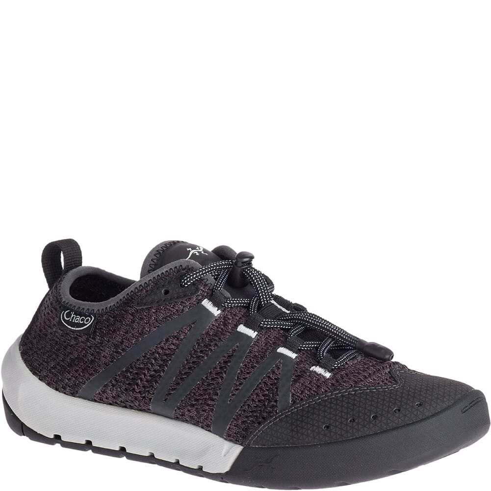 Image for Chaco Women's Torrent Pro Casual Shoes - Black from bootbay