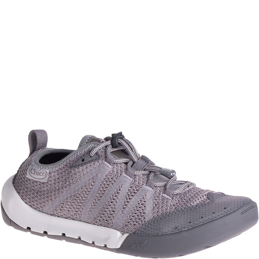 Image for Chaco Women's Torrent Pro Casual Shoes - Grey from bootbay