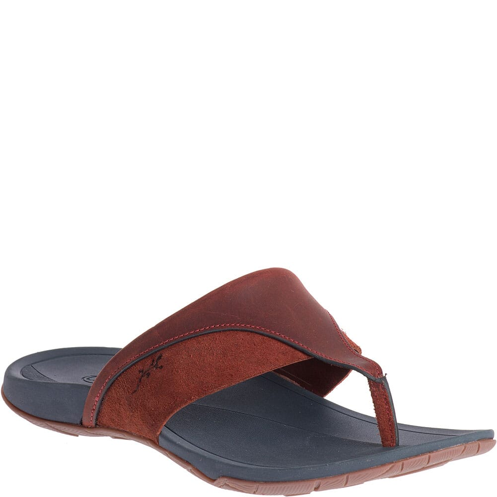 Image for Chaco Women's Hermosa Sandals - Spice from elliottsboots