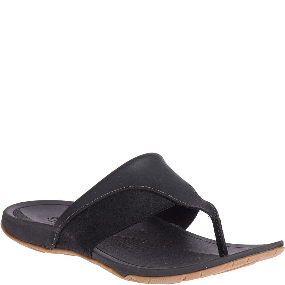 Image for Chaco Women's Hermosa Sandals - Black from bootbay