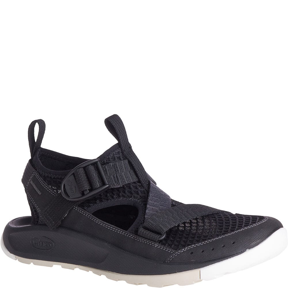 Image for Chaco Women's Odyssey Sandals - Black from bootbay