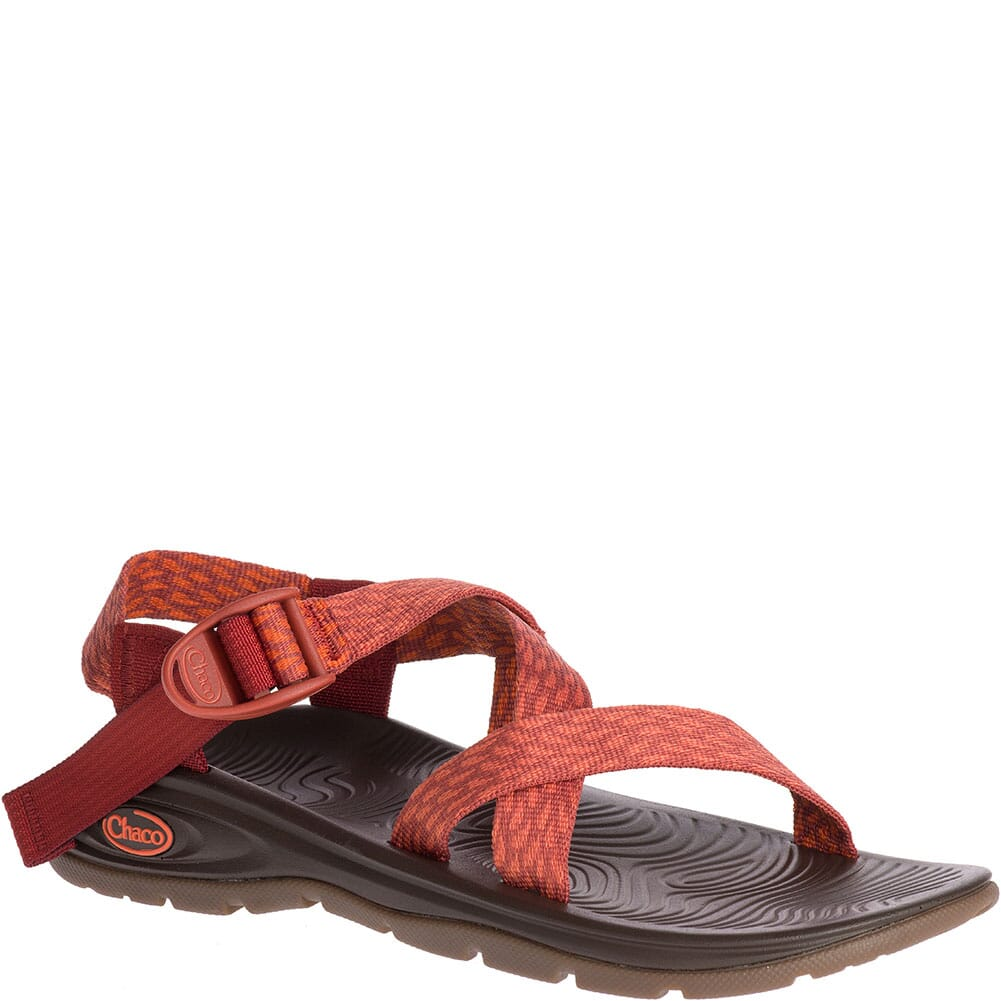 Image for Chaco Women's Z/ Volv Sandals - Tidal Blush from bootbay