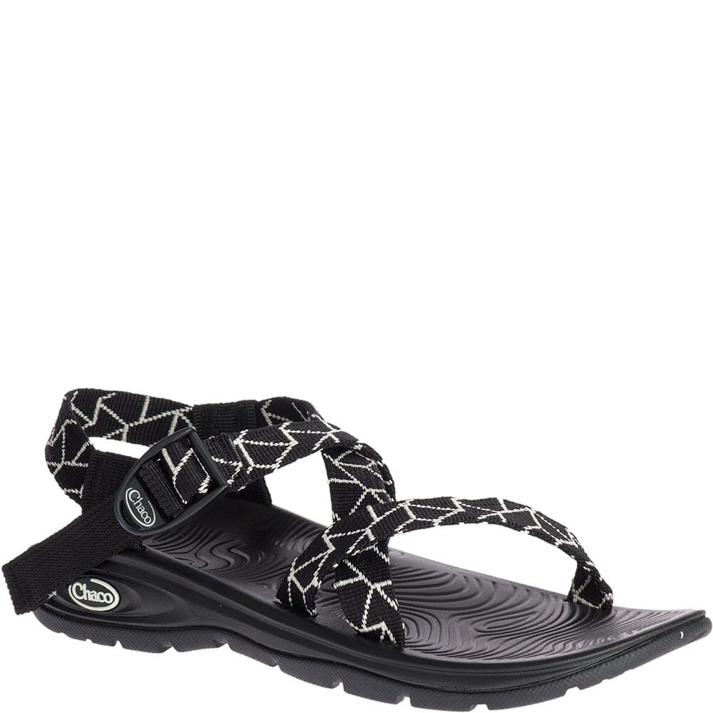 Image for Chaco Women's Z/ Volv Sandals - Penrose Black from bootbay