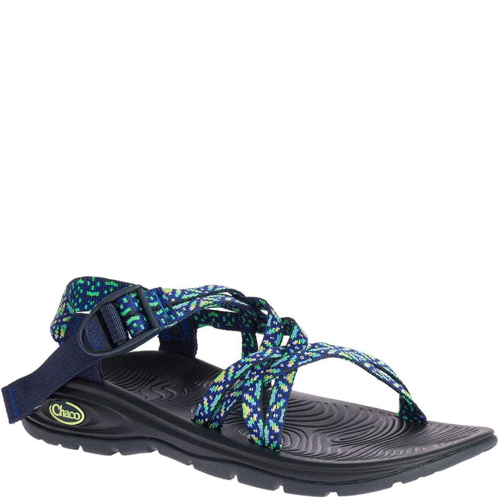 Image for Chaco Women's Z/Volv X Sandals - Pano Royal from elliottsboots