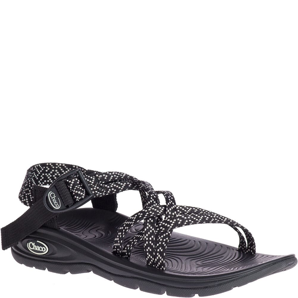 Image for Chaco Women's Z/Volv X Sandals - Burlap Black from bootbay