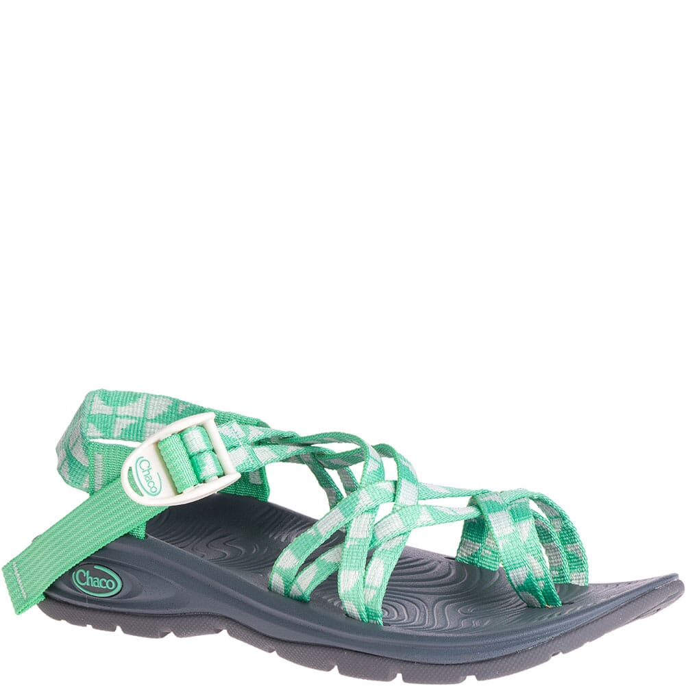 Image for Chaco Women's Z/Volv X2 Sandals - Break Katydid from elliottsboots
