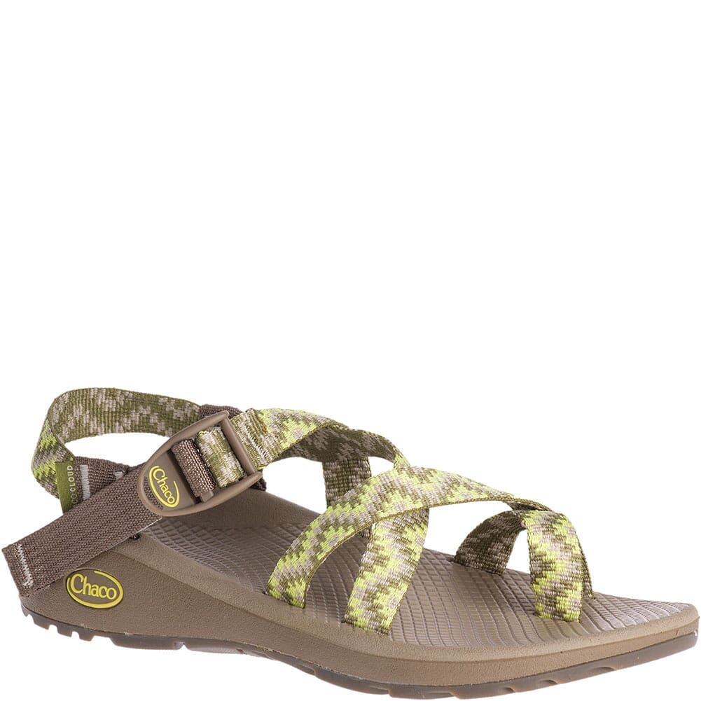 Image for Chaco Women's Z/Cloud 2 Sandals - Cascade Acacia from bootbay