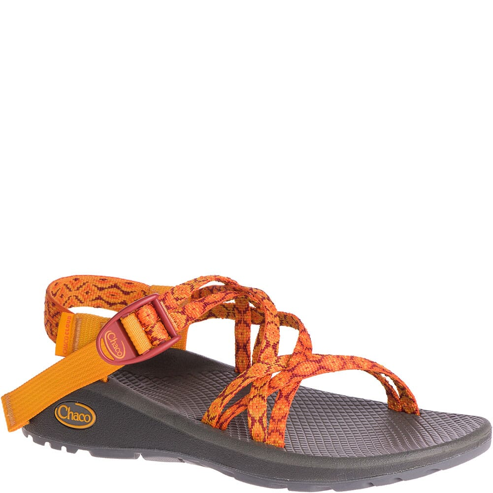 Image for Chaco Women's Z/Cloud X Sandals - Decor Poppy from bootbay
