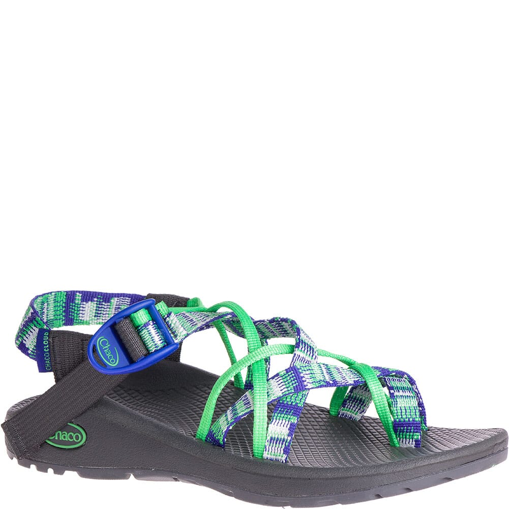 Image for Chaco Women's Z/Cloud X2 Remix Sandals - Fault Royal from bootbay
