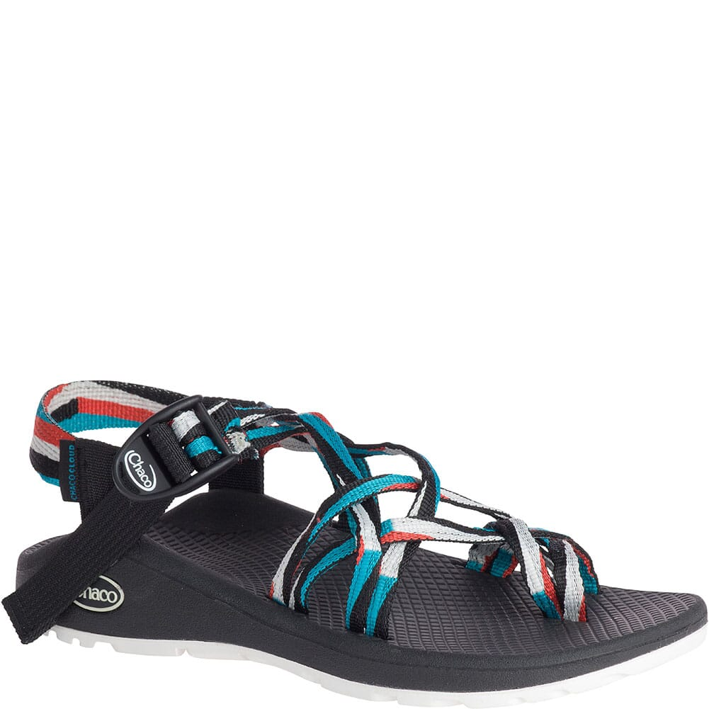 Image for Chaco Women's Z/Cloud X2 Sandals - Point Teal from bootbay