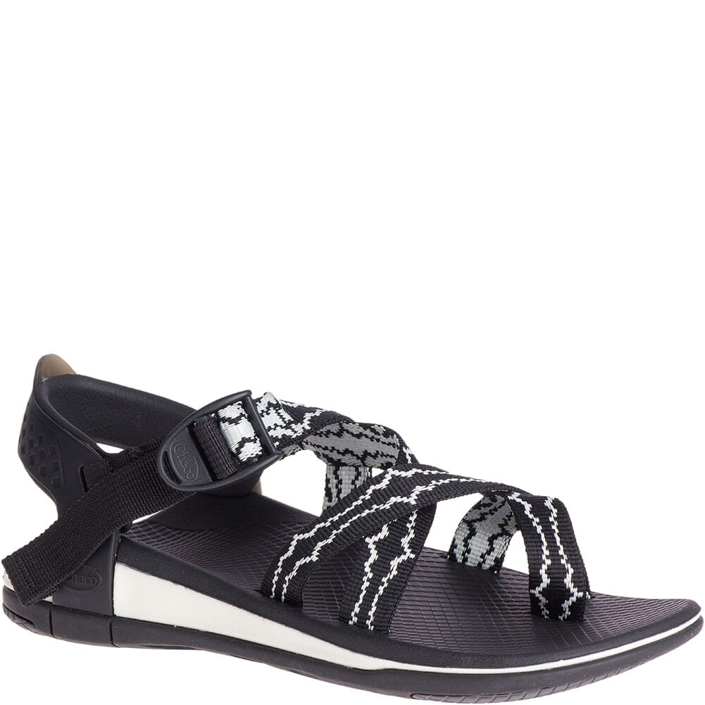 Image for Chaco Women's Z/Canyon 2 Sandals - Wubwub Black from bootbay