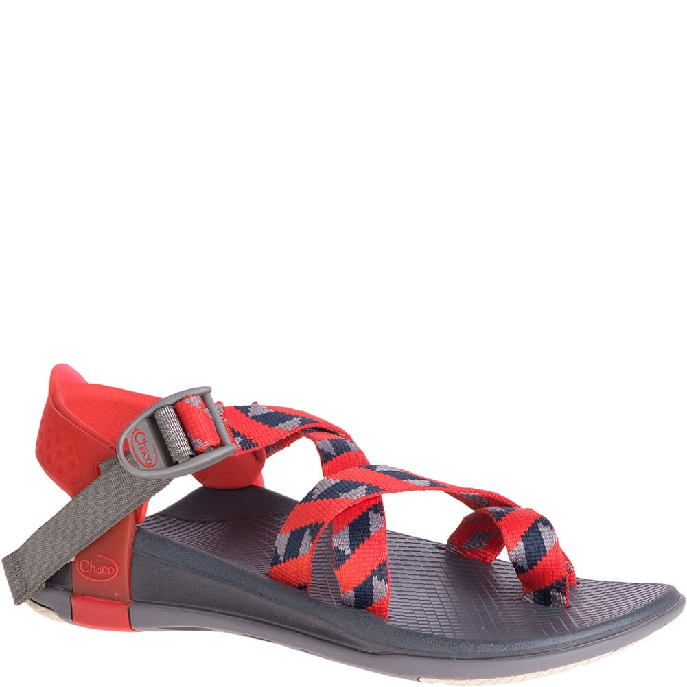 Image for Chaco Women's Z/Canyon 2 Sandals - Infuse Grenadine from elliottsboots