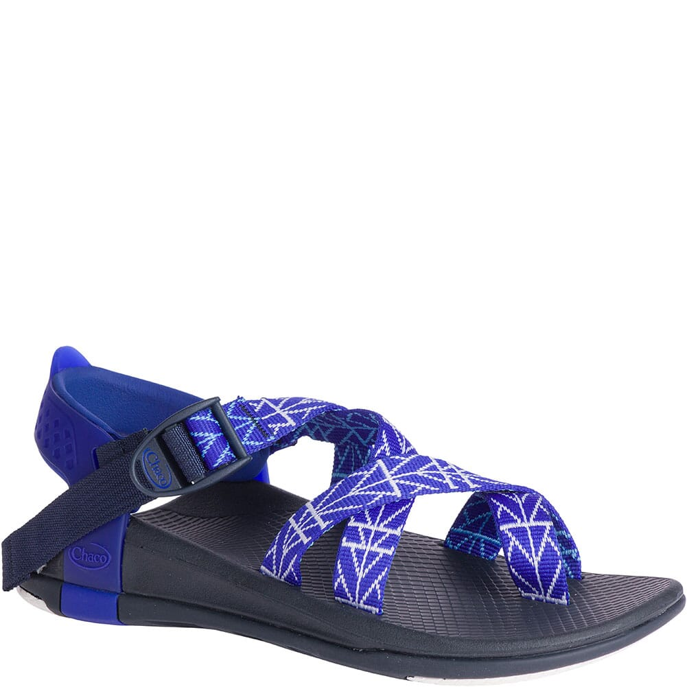 Image for Chaco Women's Z/Canyon 2 Sandals - Directive Royal from bootbay