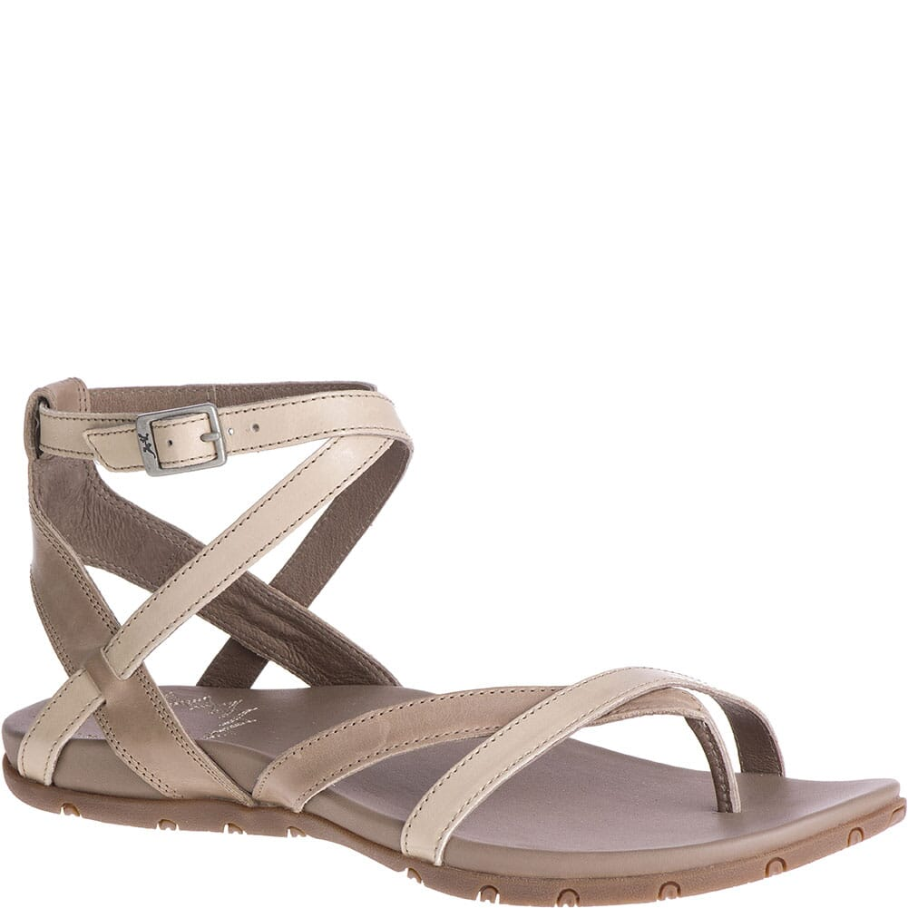 Image for Chaco Women's Juniper Sandals - Tan from bootbay
