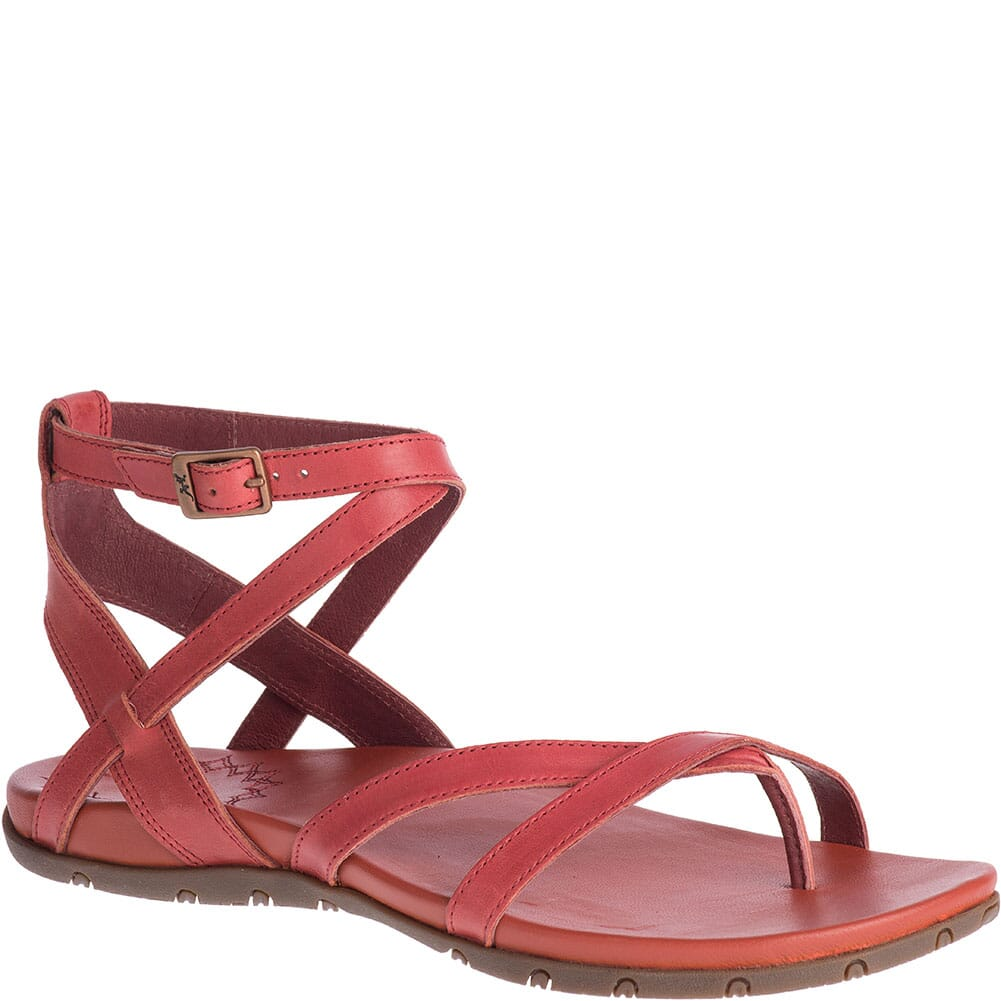 Image for Chaco Women's Juniper Sandals - Spice from bootbay