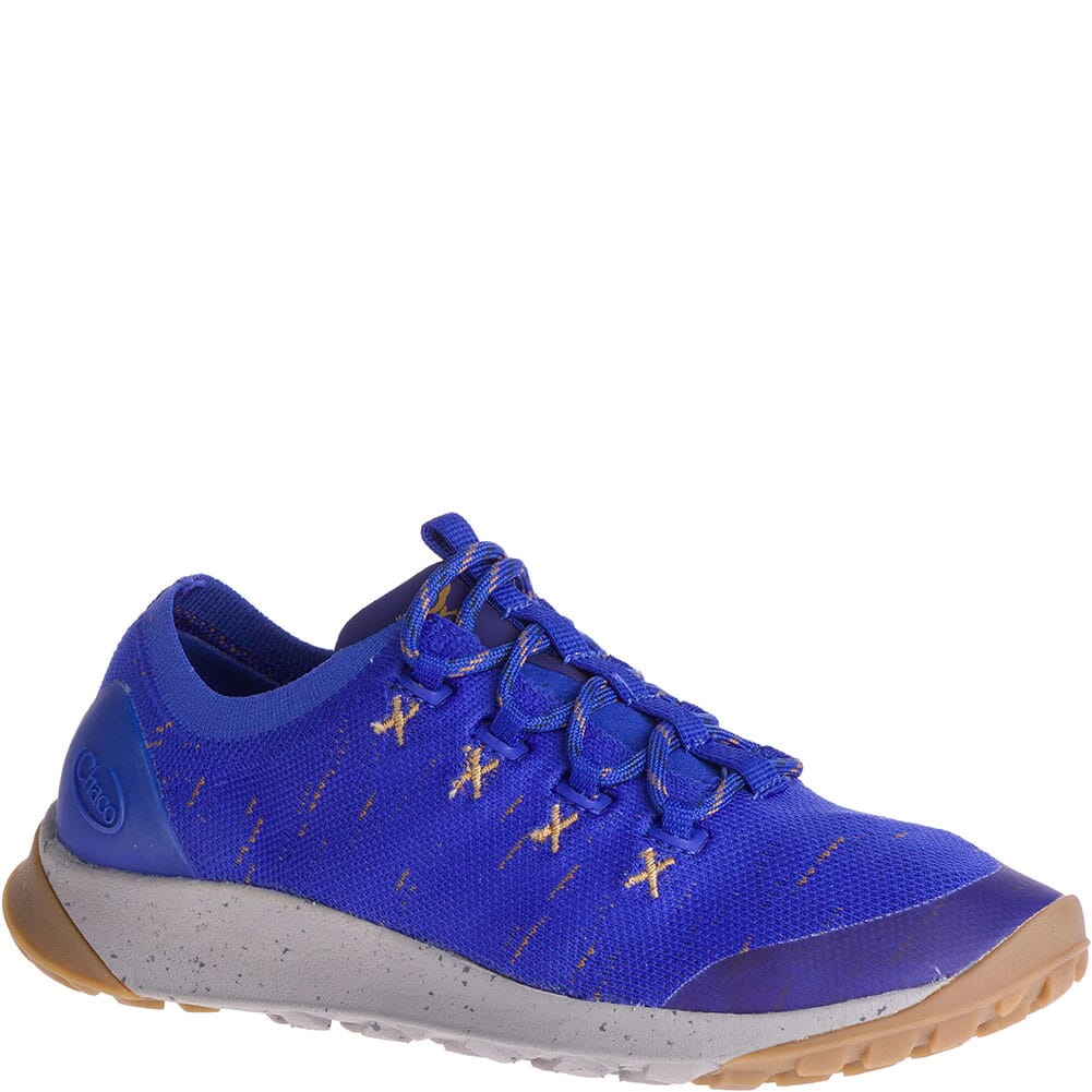 Image for Chaco Women's Scion Casual Shoes - Royal from bootbay