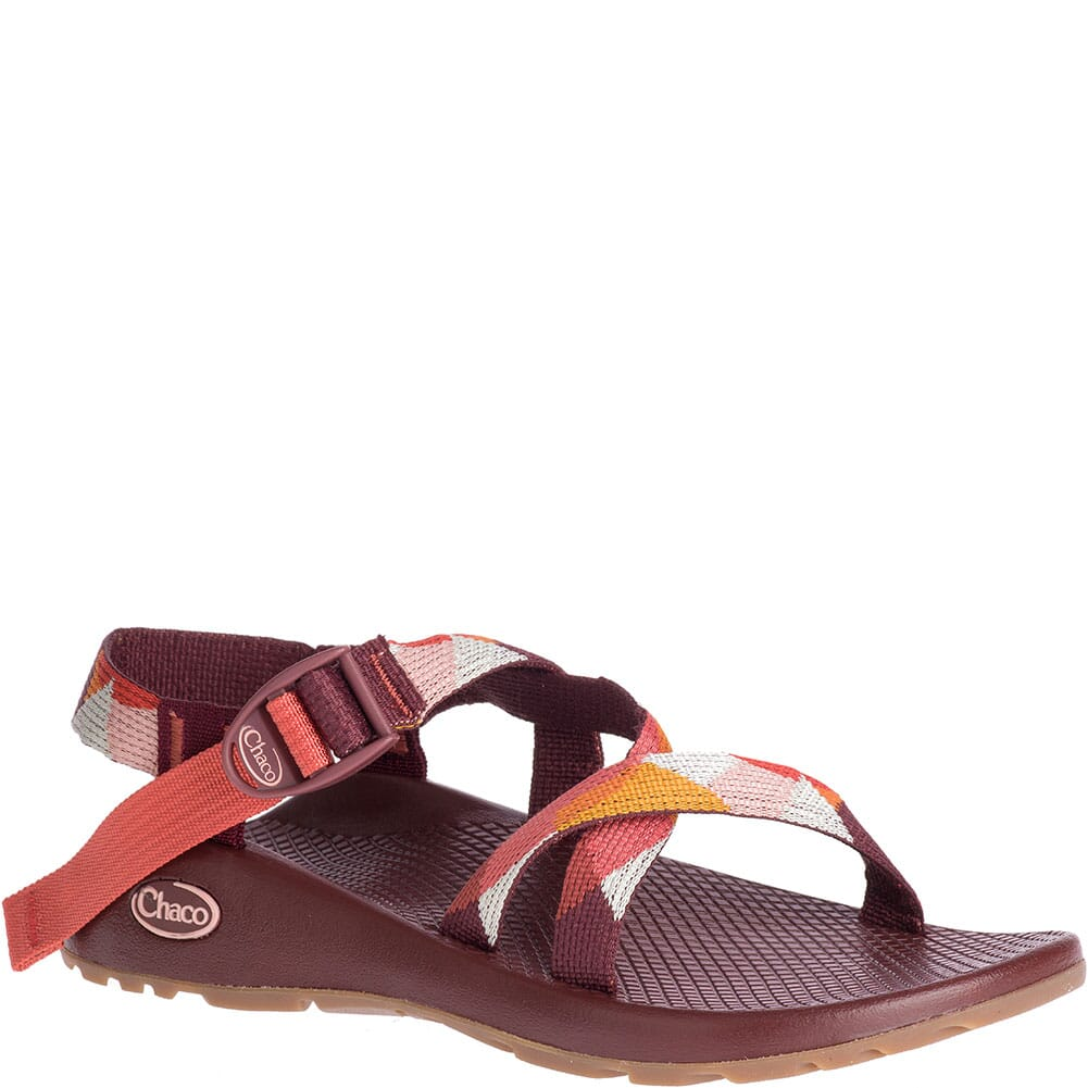 Image for Chaco Women's Z/1 Classic Sandals - Kaleido Blush from bootbay