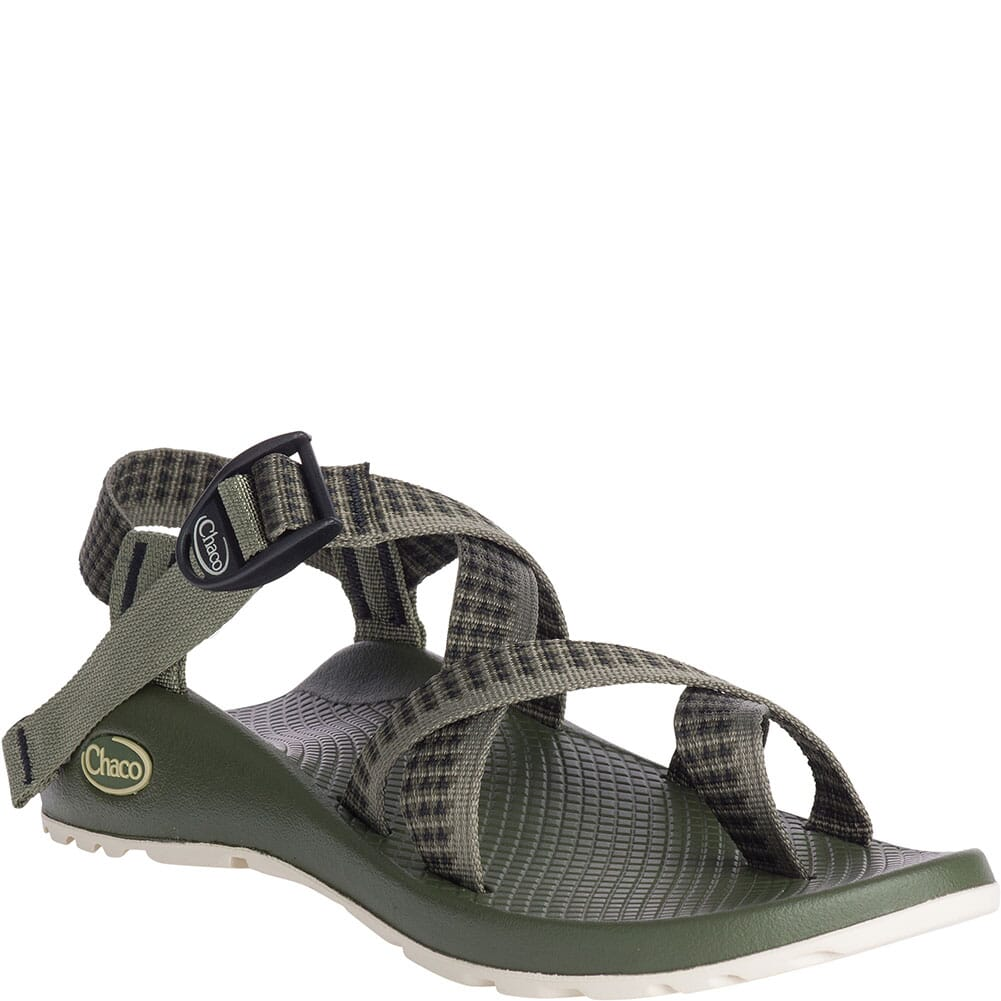 Image for Chaco Women's Z/2 Classic Sandals - Traction Lichen from bootbay