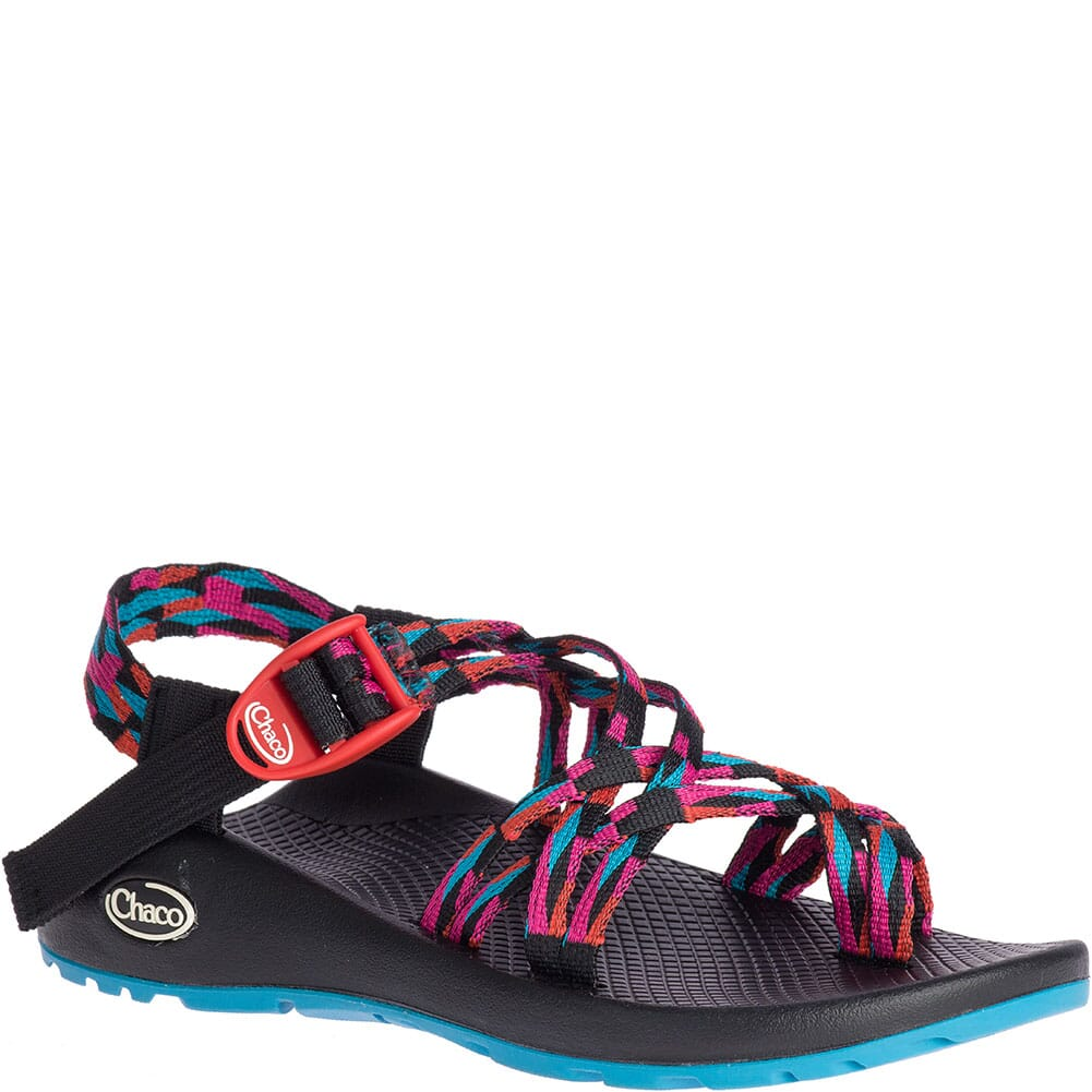 Image for Chaco Women's ZX/2 Classic Sandals - Band Magenta from elliottsboots