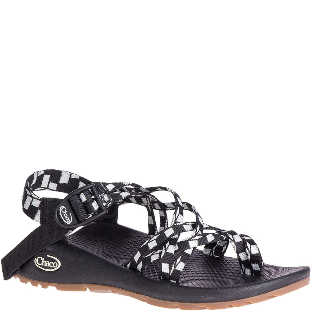 Image for Chaco Women's ZX/2 Classic Sandals - Cubit Black from bootbay
