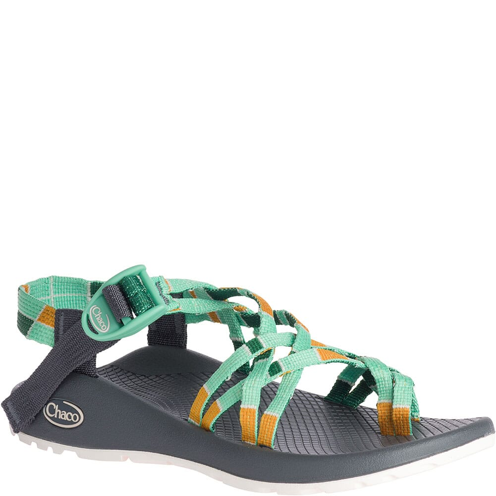 Image for Chaco Women's ZX/2 Classic Wide Sandals - Function Katydid from bootbay