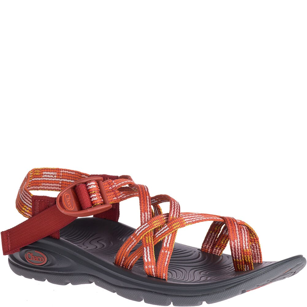 Image for Chaco Women's Z/Volv X2 Sandals - Chair Poppy from bootbay