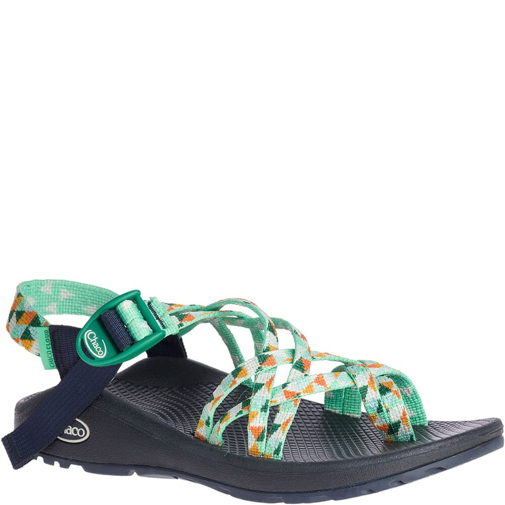 Image for Chaco Women's Z/Cloud X2 Wide Sandals - Speck Katydid from elliottsboots