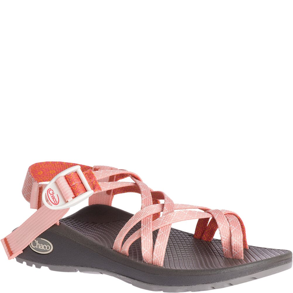 Image for Chaco Women's Z/Cloud X2 Sandals - Espiga Peach from elliottsboots