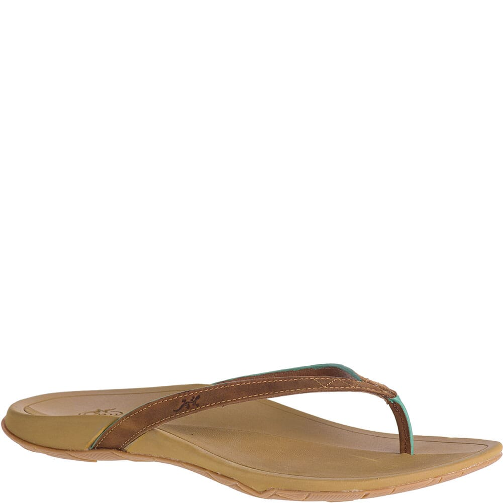 Image for Chaco Women's Biza Sandals - Cognac from bootbay