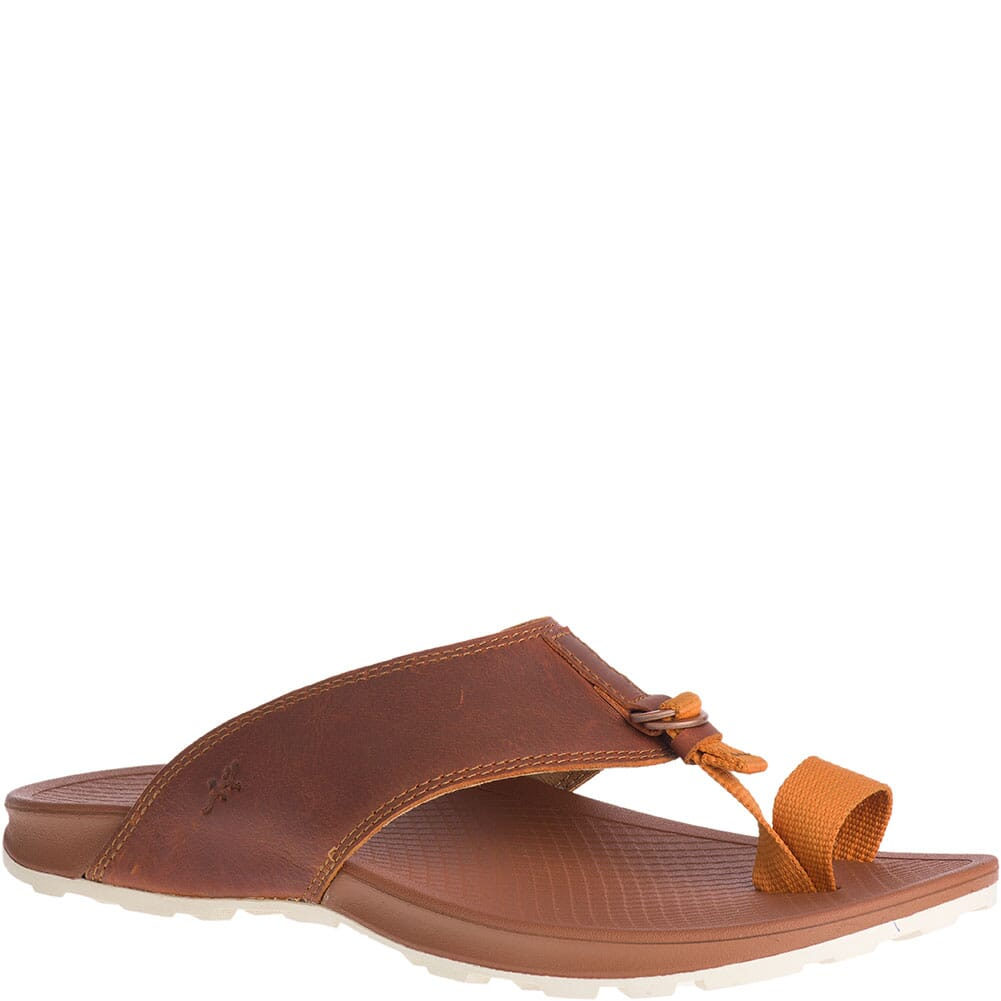 Image for Chaco Women's Playa Pro Loop Sandals - Maple from bootbay