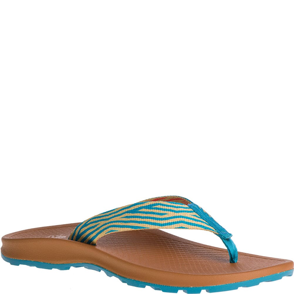 Image for Chaco Women's Playa Pro Web Sandals - Hash Curry from bootbay