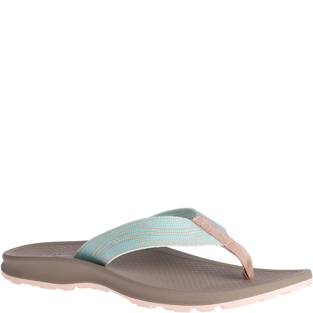 Image for Chaco Women's Playa Pro Web Sandals - Reverb Aqua from bootbay