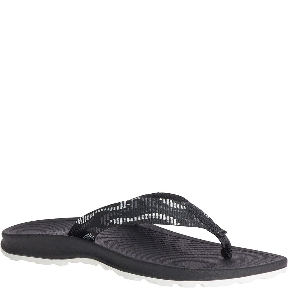 Image for Chaco Women's Playa Pro Web Sandals - Vapor Black from elliottsboots