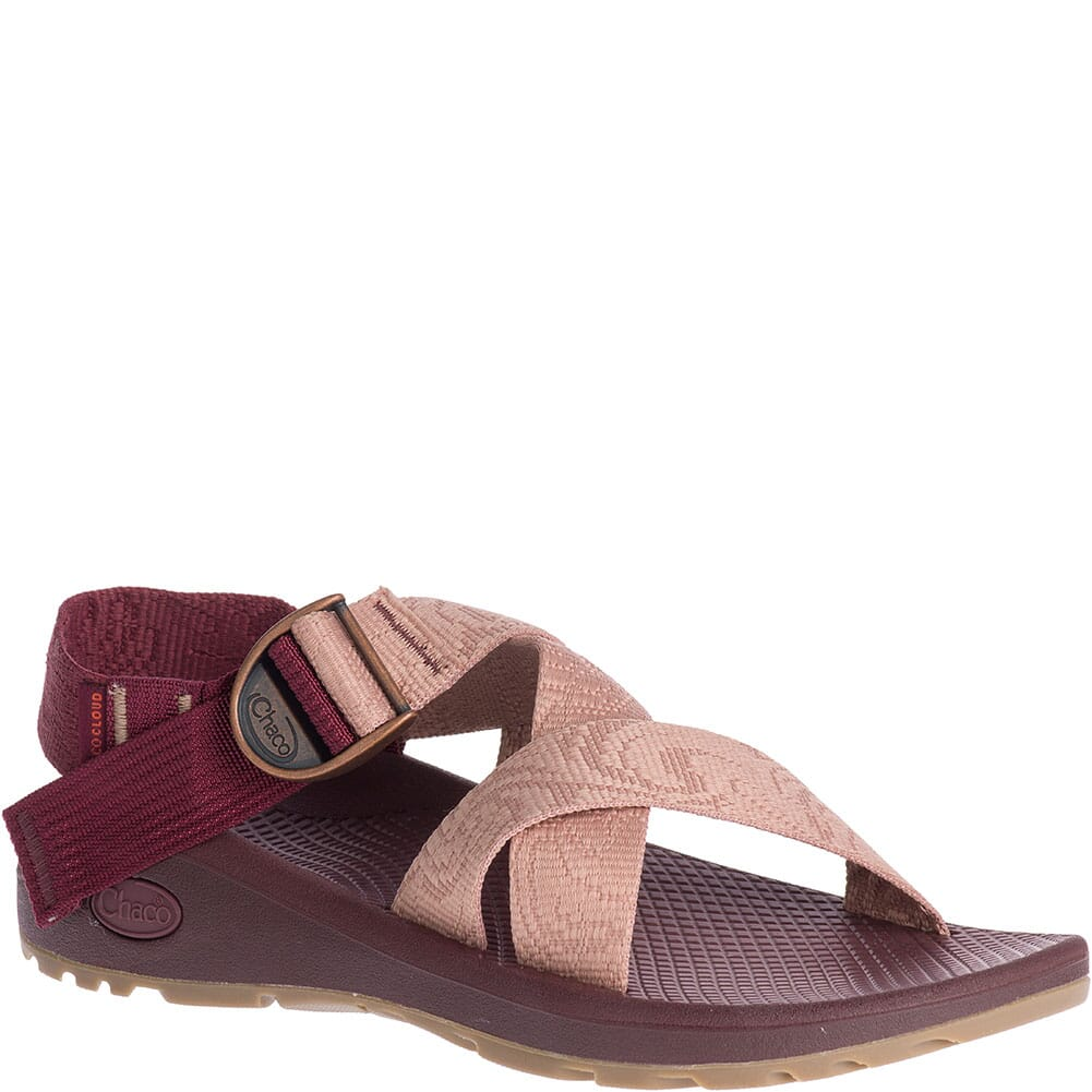 Image for Chaco Women's Mega Z/Cloud Sandals - Tuscany from elliottsboots
