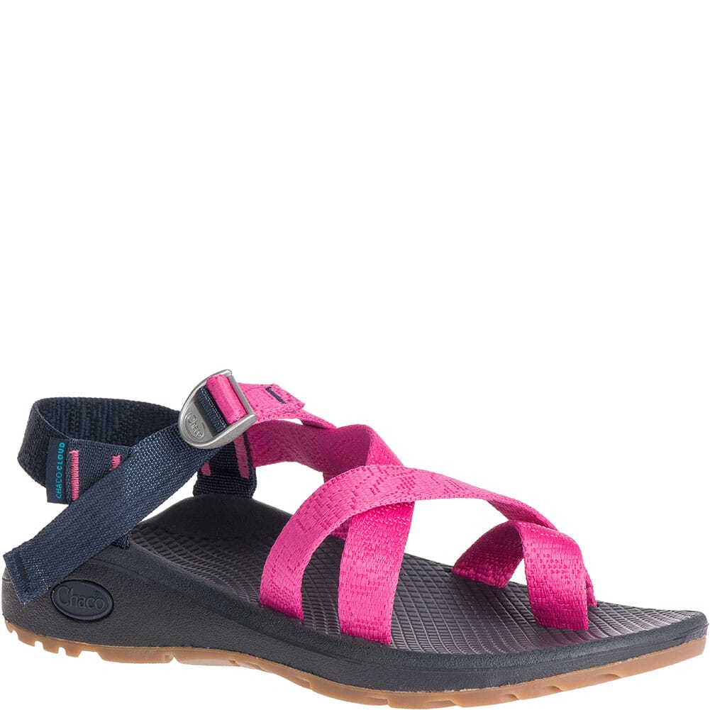 Image for Chaco Women's Z/Cloud 2 Sandals - Magenta from bootbay
