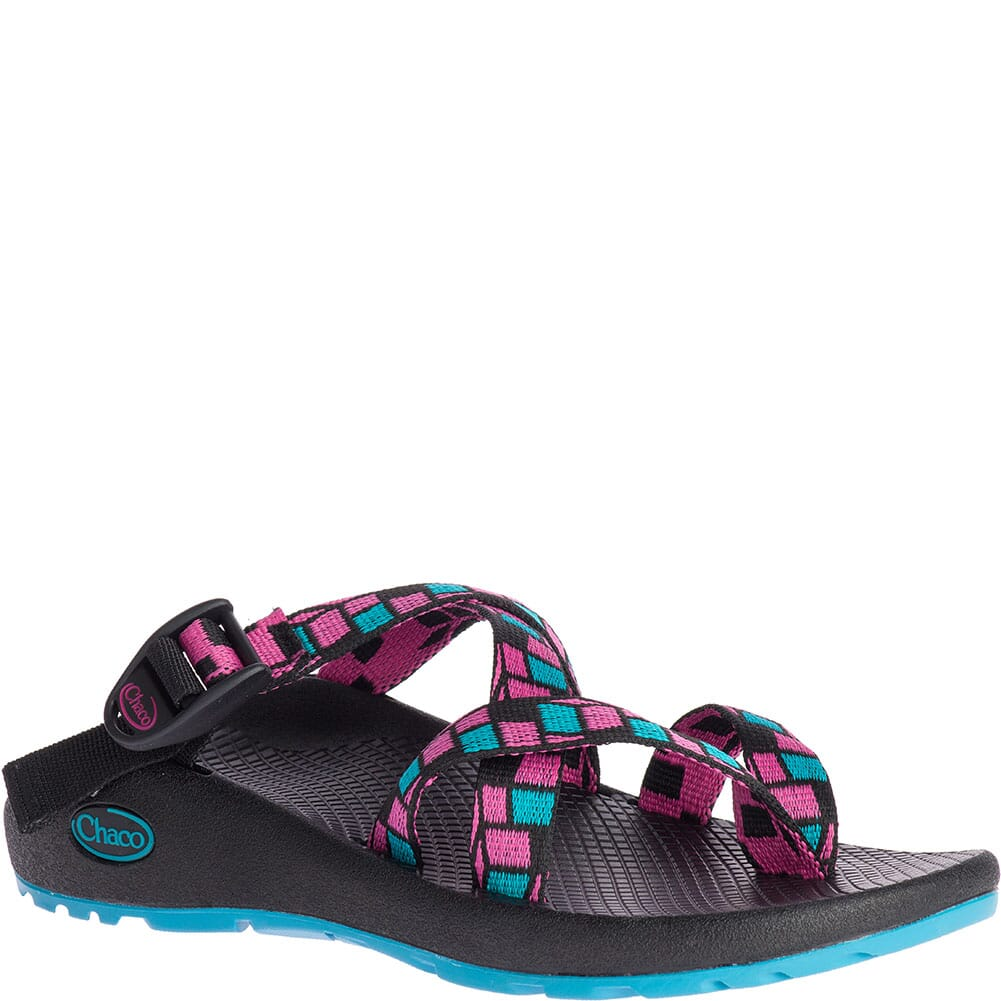 Image for Chaco Women's Tegu Sandals - Cubit Magenta from elliottsboots