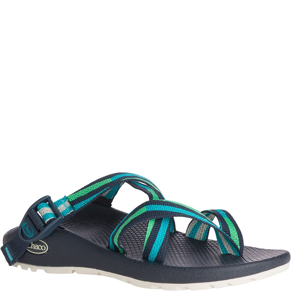 Image for Chaco Women's Tegu Sandals - Point Navy from bootbay