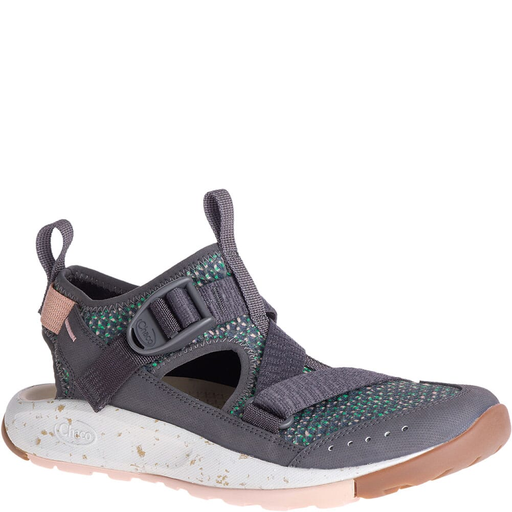 Image for Chaco Women's Odyssey Sandals - Wax Iron from bootbay