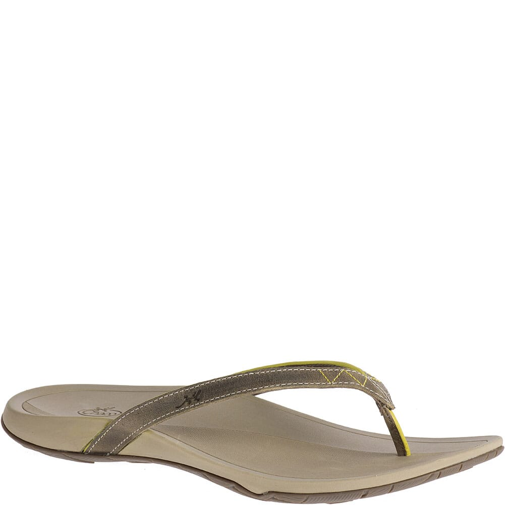 Image for Chaco Women's Biza Sandals - Tan from elliottsboots