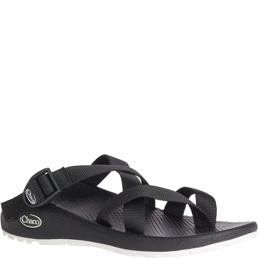 Image for Chaco Women's Tegu Sandals - Solid Black from elliottsboots