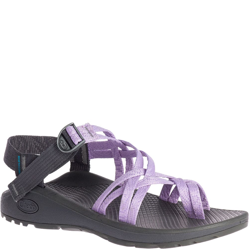 Image for Chaco Women's Z/ Cloud X2 Sandals - Lavendula from elliottsboots