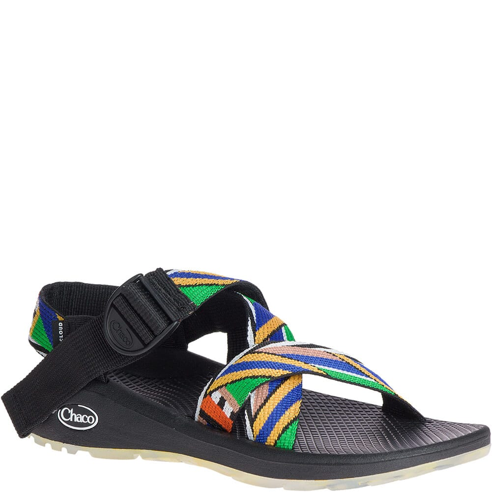 Image for Chaco Women's Mega Z/Cloud Sandals - Raz Multi from bootbay