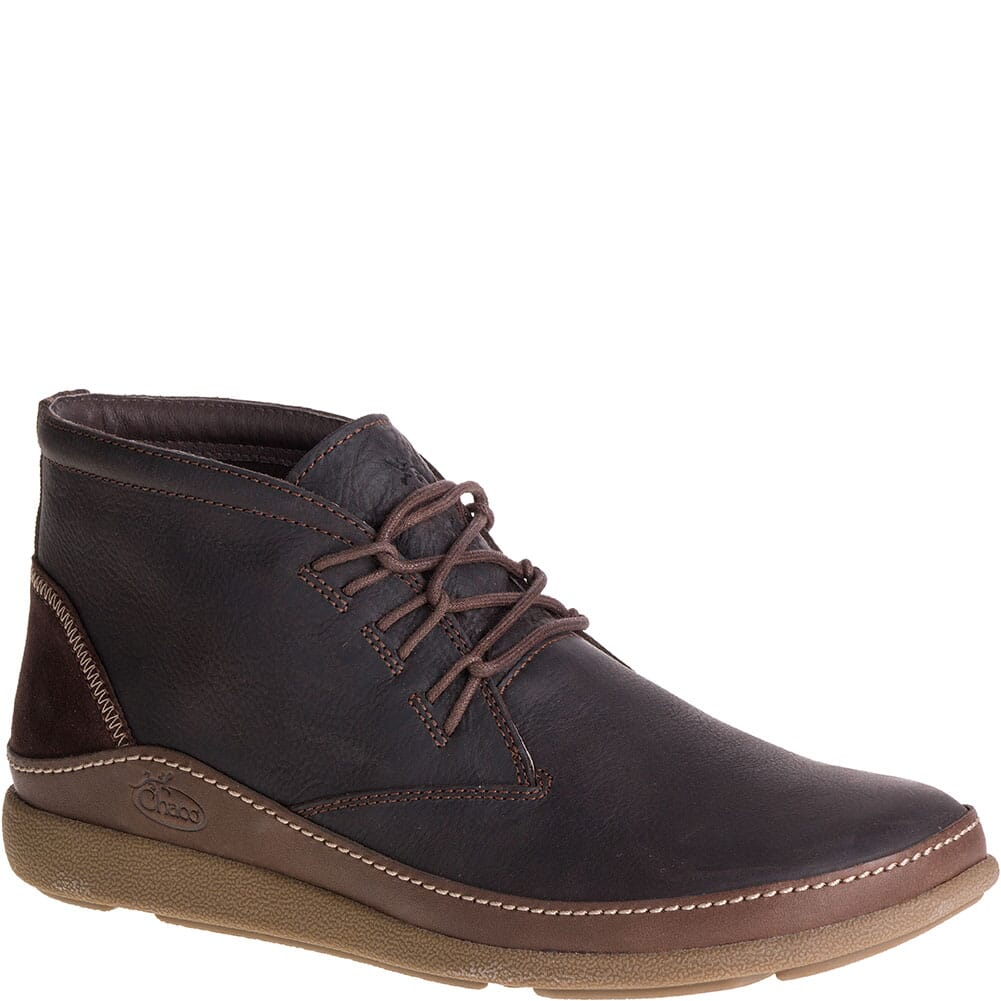 Image for Chaco Men's Montrose Casual Chukkas - Java from bootbay